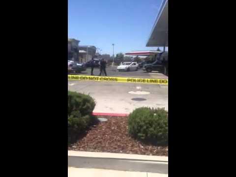 Boy shot in south Sacramento ca