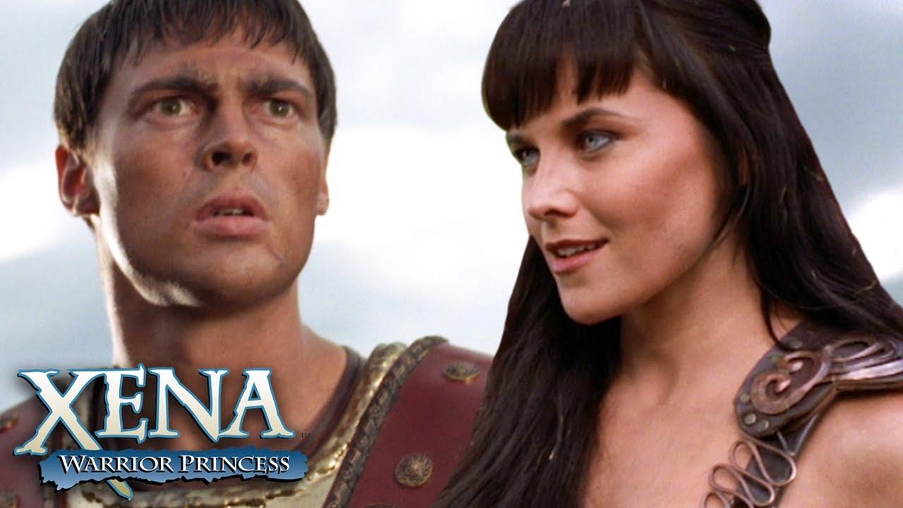 Download Xena vs Caesar | Xena: Warrior Princess