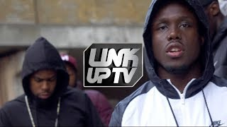 Knap - What You Know [Music Video] | Link Up TV