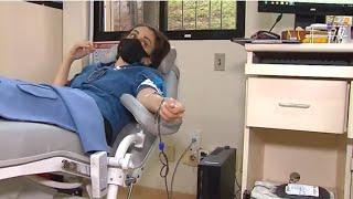 HEMOSC lança campanha de doação de sangue