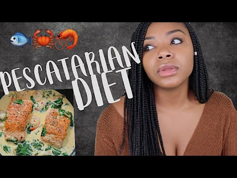 MY PESCATARIAN DIET | Why I Chose This Lifestyle
