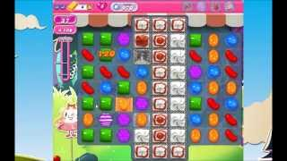 Candy Crush Saga Level 970 (No Booster)