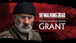Baixar OVERKILL's The Walking Dead – Grant Trailer