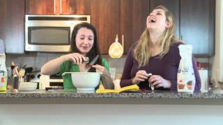 Talk & Taste - Episode 3: Poppy Seed Bundt Cake