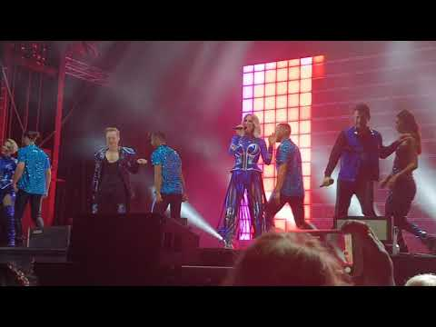 Steps -Tragedy live @Peterborough