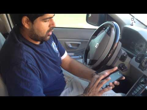 Parrot Volvo V70.wmv | Doovi
