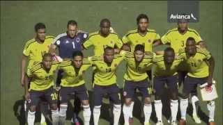 Poema al Fútbol - Avianca te conecta con La Selección Colombia