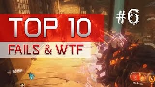 TOP 10 ZOMBIES FAILS/WTF #6 [TROLLARCH]