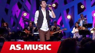"Alban Skenderaj - 24 Ore/Mrekullia e 8 - ""Tingujt E Ditarit Tim"" ( Live Acoustic )"
