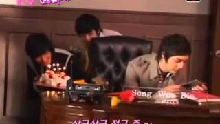 video bof making of f4 after story 5 years later leeminho vn vietsub ep3 hd clip bof making of f4 after story 5 years later leeminho vn vietsub ep3 hd video zing