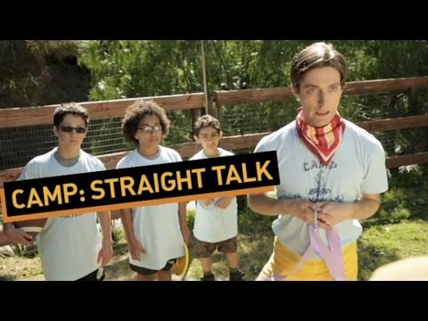 CAMP: Straight Talk