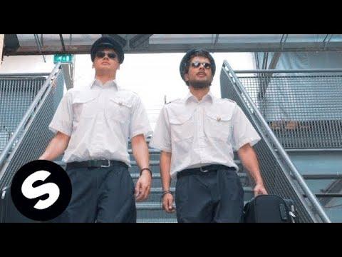 Mike Williams x Brooks - Jetlag (Official Music Video)