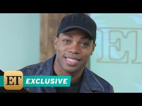 EXCLUSIVE: Todrick Hall on How Taylor Swift Pulled Off the 'Look What You Made Me Do' Music Video