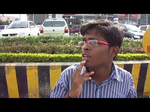 Curious Chandu - A Shortfilm by D.M.V.Prasad