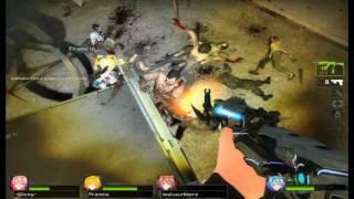 Left 4 Dead 2 #1 / Về nhà trông cháu (ft. O.S.T Gamer)