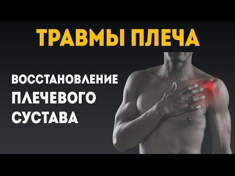 Травмы плеча — профилактика и восстановление. Комплекс для укрепления мышц ротаторов плеча.из YouTube · Длительность: 6 мин48 с