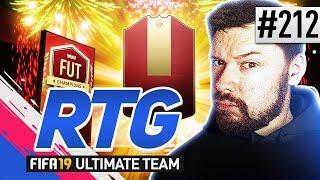 HUGE WEEKEND LEAGUE REWARDS! - #FIFA19 Road to Glory! #211 Ultimate Team