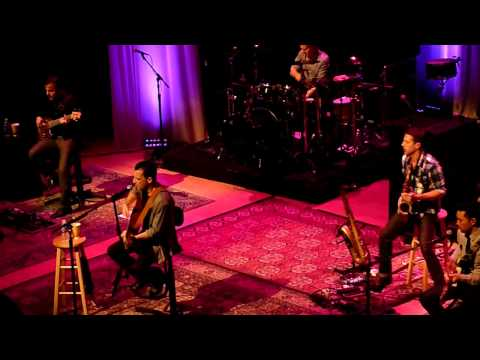 O.A.R. - The Wanderer @ Strathmore 12/18/10