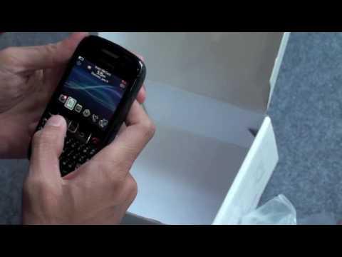Tinhte.com - Trên tay BB Curve 8520