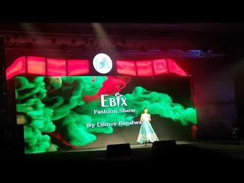 Ebix Fassion Show 2018
