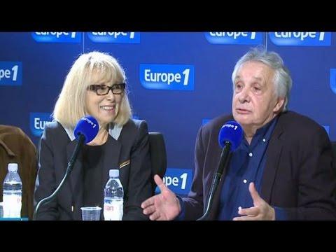 Michel Sardou et Mireille Darc : retour sur une rencontre mythique !