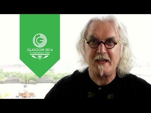 Billy Connolly's History & Cuture Of Glasgow | Made In Glasgow