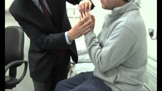 Neurology - Topic 14 - Parkinsons disease  - examining a patient