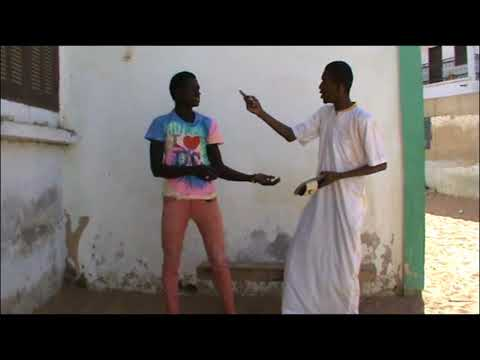 Koor gui ak grand place bi - épisode 03 - niarignul koor (l'importance de Ramadan)