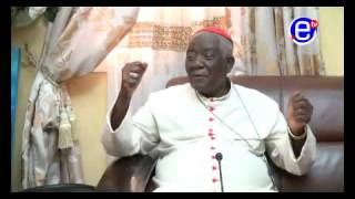 THE INSIDE OF 08 11 2015 : Christian Cardinal TUMI