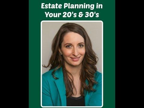 Interview with Estate Planning Attorney, Armine Bazikyan