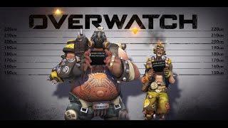 Overwatch обзор для PS4