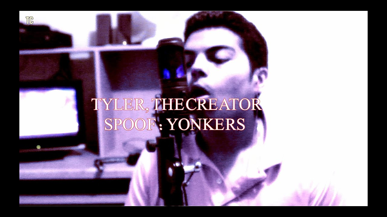 Tyler The Creator Spoof By Ed Yonkers Youtube
