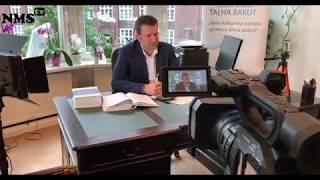 Avukat Talha Barut - Türkiye'de çalışmışlığı olmayanların emekli olabilme imkanı.