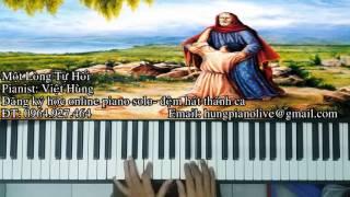 Một lòng tự hối Piano Thánh Ca