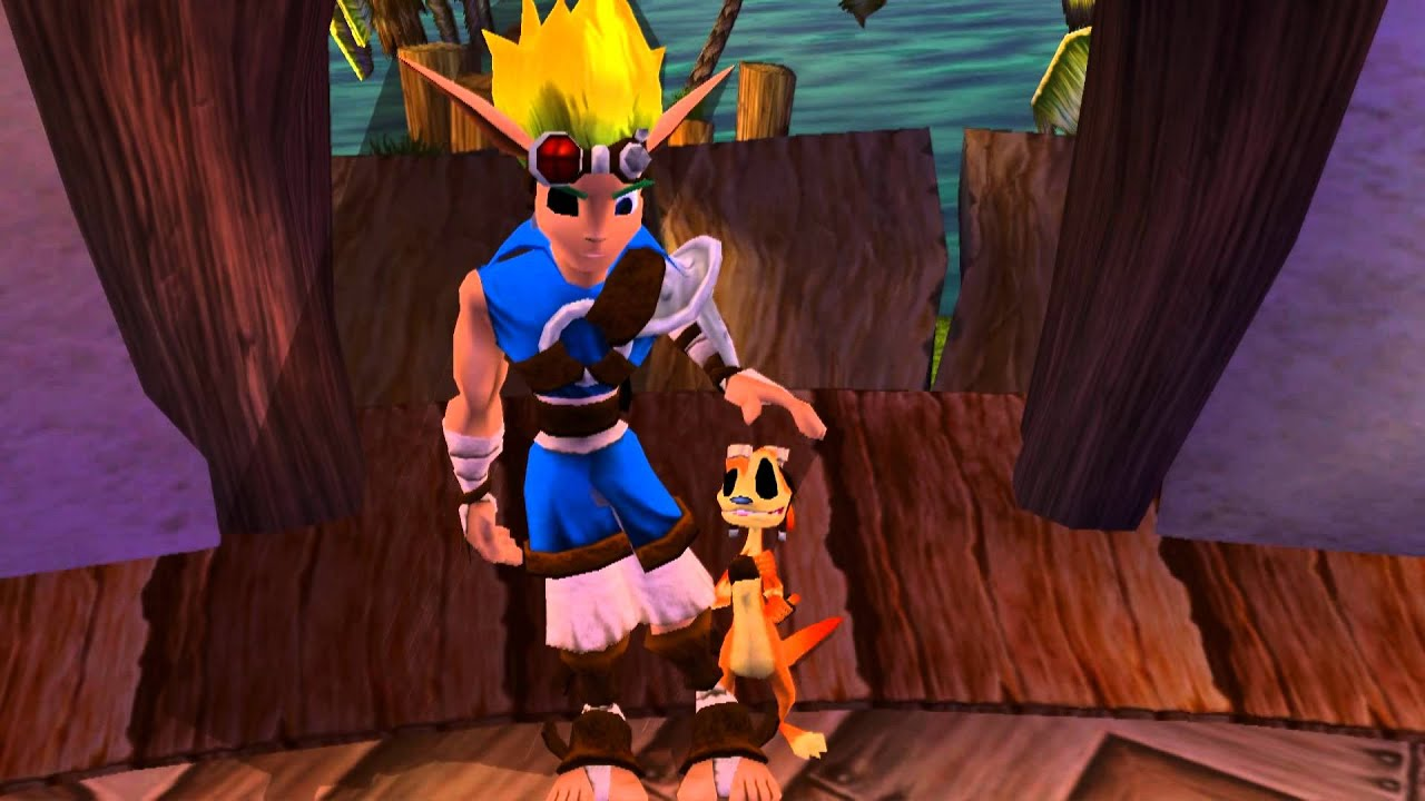 Steam Community Video Jak And Daxter The Precursor Legacy