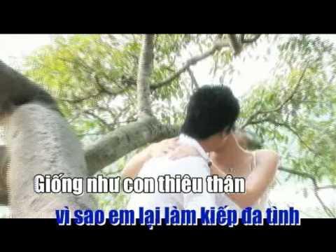 Cam Bay Tinh Yeu - Phan Dinh Tung V34