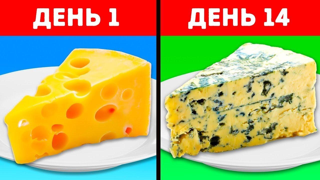 39 ЛАЙФХАКОВ С ЕДОЙ, КОТОРЫЕ ВЫ РАНЬШЕ НЕ ЗНАЛИ