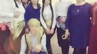 РТСУ студенти. Студенческий день. УЗБЕКИ 🇺🇿 Таджики 🇹🇯 Туркмени 🇹🇲👍