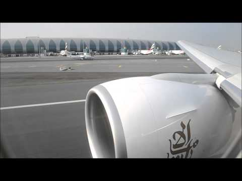 Definitely the best 777 takeoff sound you will ever hear!!!