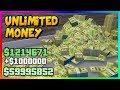 NEW INSANE UNLIMITED MONEY Method In GTA 5 Online   Best Fast Unlimited Money & RP Guide/Method 1.42