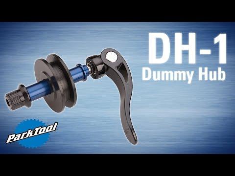 Park Tool DH-1 Dummy Hub