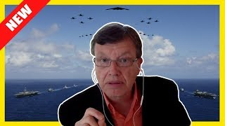 Dr Dave Janda: The Deep Is State Weak, Desperate, and Panicking
