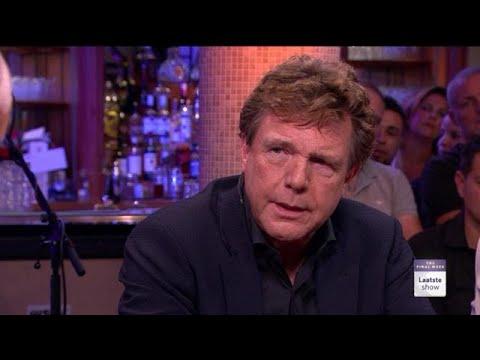 John over toekomstplannen Talpa Media - RTL LATE NIGHT
