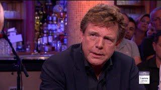 Laatste RTL Late Night gemist: John de Mol over Talpa en samenwerken met RTL