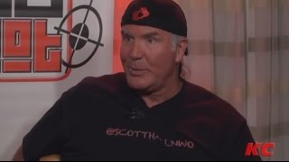 Scott Hall - Wanting To Sleep with Dixie Carter - Steph/Macho - Plane Ride from Hell + More