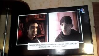 Estidey oridgens на канале гейм шоу фиговая игра