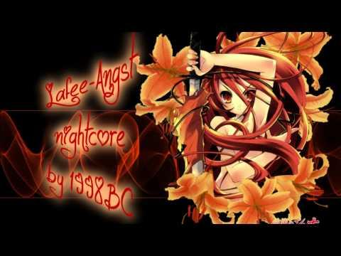 Lafee Angst Nightcore