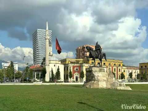 National Anthem of Albania - Himni i Flamurit
