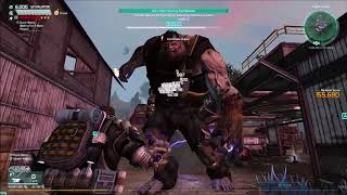 Defiance Gameplay 8/11/2018, Kenn Farm Vaccine Synthesizer [Seige], pc