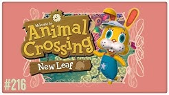 Die Eiersuche! ★ Animal Crossing | New Leaf【#216】